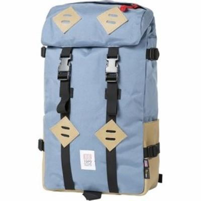 トポ デザイン バッグ Klettersack 22L Backpack