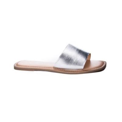 チャイニーズランドリー レディース サンダル シューズ Regina Flat Sandals