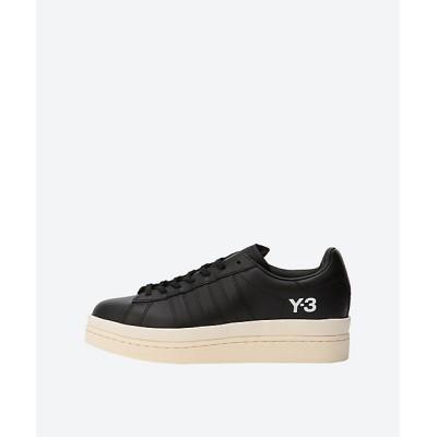 <adidas (Men)/アディダス> スニーカー Y-3 HICHO FX1752 BLACK【三越伊勢丹/公式】