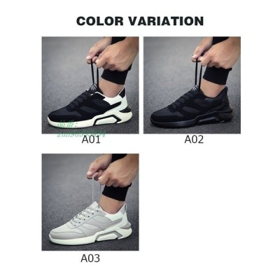 激安 スニーカー メンズ エアクッション ランニング 靴 カジュアル 通気性 通勤 運動 ウォーキング 厚底 通学 かっこいい シューズ スポーツ