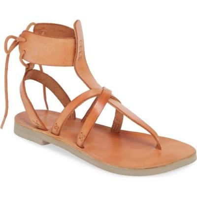 フリーピープル FREE PEOPLE レディース サンダル・ミュール シューズ・靴 Vacation Day Sandal Natural