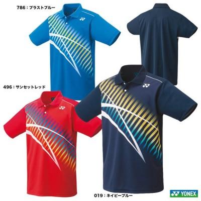 ヨネックス YONEX テニスウェア ジュニア ゲームシャツ 10433J