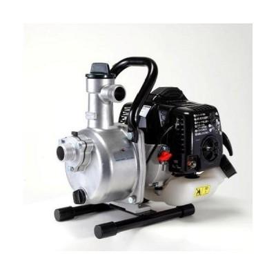 工進 2サイクルエンジンポンプ25ミリ/SEV-25L
