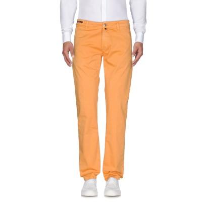 PT Torino パンツ オレンジ 34 コットン 98% / ポリウレタン 2% パンツ