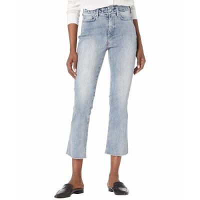 エヌワイディージェイ デニムパンツ ボトムス レディース Slim Boot Ankle Jeans in Clean Affection Clean Affection