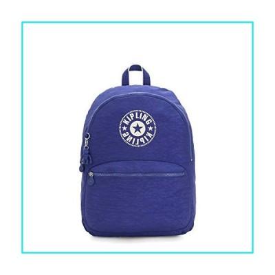 Kipling Kiryas Medium Backpack Laser Blue【並行輸入品】