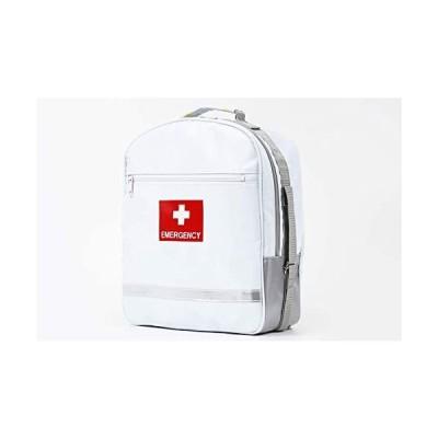 シニア非常持出袋-単品-シニア世代向けの防災リュック-日本製-防炎防水素材