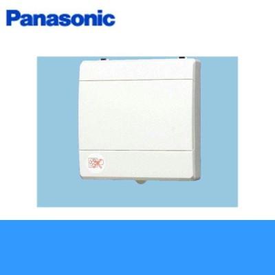 FY-08PP9 パナソニック Panasonic パイプファン 電気式高気密シャッター付