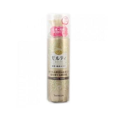 【医薬部外品】モウガL モルティ 薬用 頭皮エステ 130g