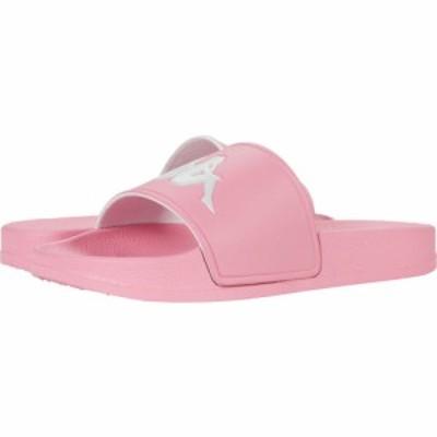 カッパ Kappa レディース サンダル・ミュール バンダ シューズ・靴 222 Banda Adam 2 Pink/Light Grey