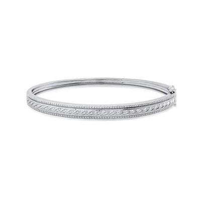Dazzlingrock Collection 0.10 Carat (ctw) Round White Diamond Ladies Fashion