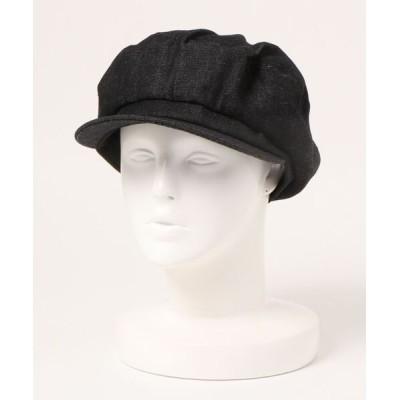 Revo. / DENIM MARINE CAP デニム マリンキャップ WOMEN 帽子 > キャップ