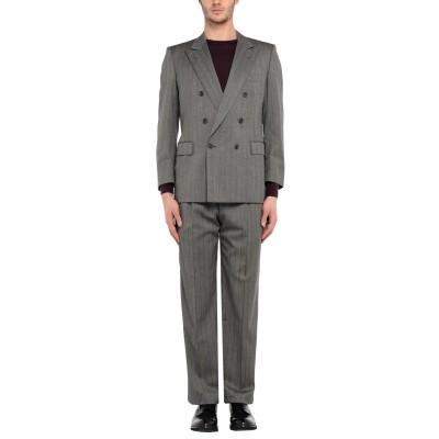 JASPER REED スーツ グレー 52 ウール 100% スーツ