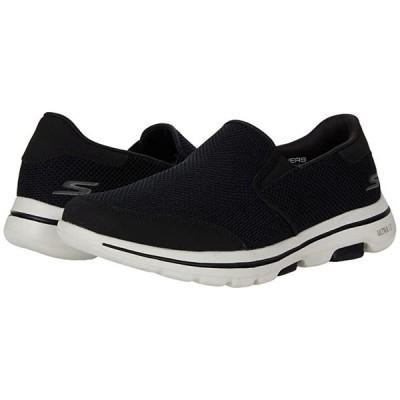スケッチャーズ Go Walk 5 - 216063 メンズ スニーカー 靴 シューズ Black/White