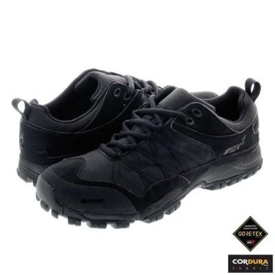 イノヴェイト フライロック 345 ゴアテックス CD UNI inov-8 FLYROC 345 GTX CD UNI BLACK ブラック 黒