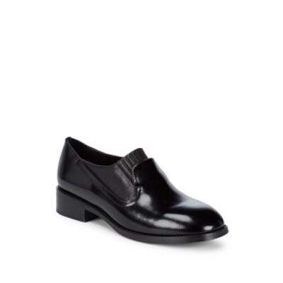 オープニングセレモニー レディース フラットシューズ Classic Leather Oxfords