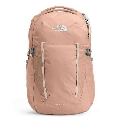ノースフェイス レディース バックパック・リュックサック バッグ The North Face Women's Pivoter Backpack