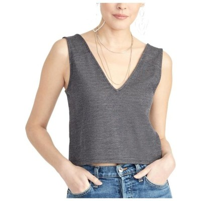 レディース 衣類 トップス Rachel Rachel Roy Womens Yolanda Sleeveless V-Neck Crop Top ブラウス&シャツ