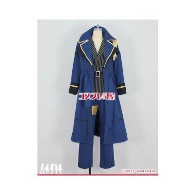 Code:Realize 〜創世の姫君〜(コードリアライズ) エイブラハム・ヴァン・ヘルシング コスプレ衣装