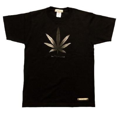 Tシャツ 半袖 メンズ 枯葉柄 Tシャツ S M  L XL XXL  ブランド