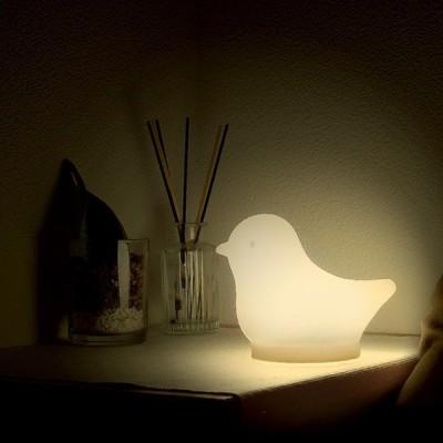 テーブルランプ 調光 授乳 ライト エジソン LED授乳ランプ 【ラッピング対応】