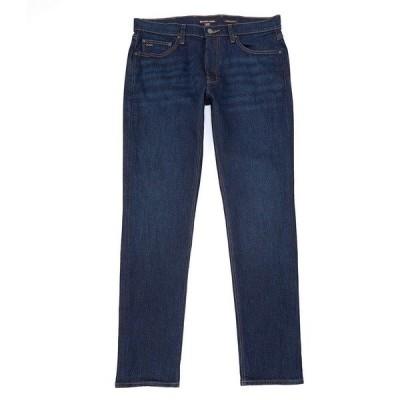マイケルコース メンズ デニムパンツ ボトムス Slim-Fit Parker Stretch Denim Jeans Devon
