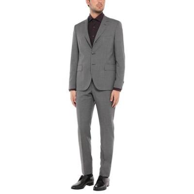 MP MASSIMO PIOMBO スーツ ファッション  メンズファッション  ジャケット  テーラード、ブレザー グレー