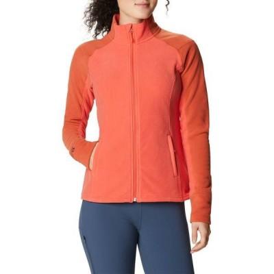 マウンテンハードウェア レディース ジャケット・ブルゾン アウター Mountain Hardwear Women's Microchill 2.0 Jacket
