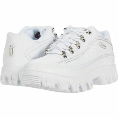 ラグズ Lugz レディース スニーカー シューズ・靴 Dot.com 2.0 White