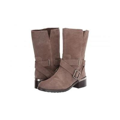 Vince Camuto ヴィンスカムート レディース 女性用 シューズ 靴 ブーツ ライダーブーツ Wethima - Tuscan Taupe