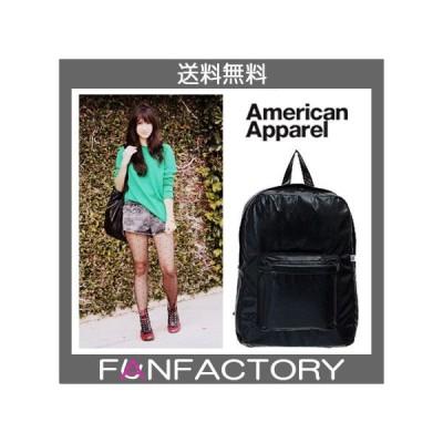 アメアパ リュック American Apparel アメリカンアパレル リュック american apparel リュック