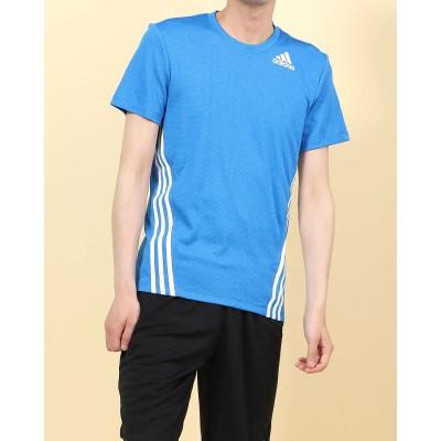 アディダス adidas メンズ 半袖機能Tシャツ M BOS Tech Tee GJ2701