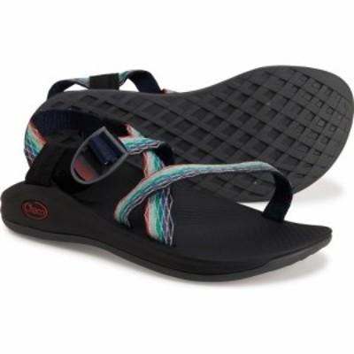 チャコ Chaco レディース サンダル・ミュール スポーツサンダル シューズ・靴 z boulder sport sandals Prism Mint