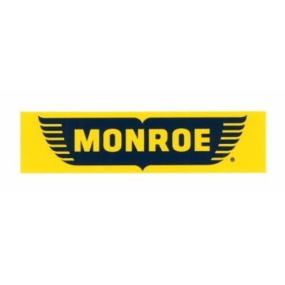 東洋マーク MONROEステッカー 180×60(mm) R-979