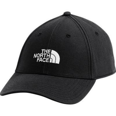 ノースフェイス 帽子 メンズ アクセサリー 66 Classic Hat - Men's TNF Black