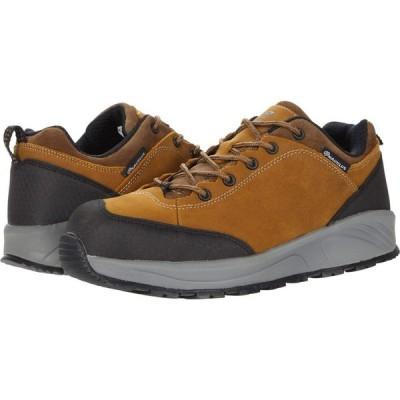 ノーチラス セーフティ フットウェア Nautilus Safety Footwear メンズ シューズ・靴 N2514 Brown