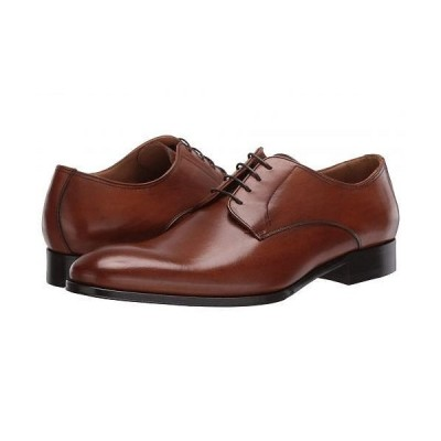 To Boot New York トゥ ブーツ ニューヨーク メンズ 男性用 シューズ 靴 オックスフォード 紳士靴 通勤靴 Ultra Flex Declan - Brandy
