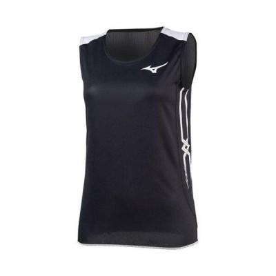 MIZUNO レーシングシャツウィメンズ U2MA8250 カラー:09 サイズ:XS