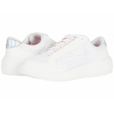 Ryka ライカ レディース 女性用 シューズ 靴 スニーカー 運動靴 Astrid Lace-Up White【送料無料】