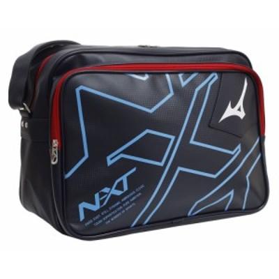 ミズノ(MIZUNO)NXTショルダーバッグL 33JS900282 オンライン価格 (Men's、Lady's、Jr)