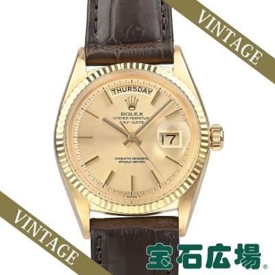 ロレックス ROLEX デイデイト 1803 中古 メンズ 腕時計