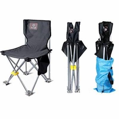 アウトドアチェア 折りたたみ 超軽量【耐荷重150kg】コンパクト イス 椅子 (未使用品)