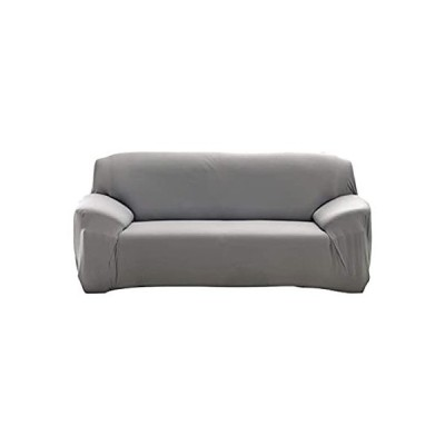 BESPORTBLE Sofa Slipcover Sectional Couch Cover Three-seat Stretch Seat Cus並行輸入品