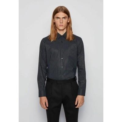 ボス シャツ メンズ トップス RONNI_F - Formal shirt - black