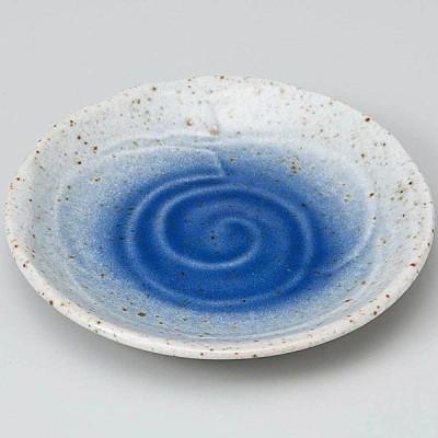 和皿 取り皿 一品料理/ 花湖水4.0皿 /おしゃれ 日常 業務用 家庭用 Japanese plate