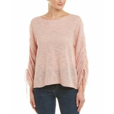 Vince ヴィンス ファッション トップス Vince Camuto Sweater L Pink