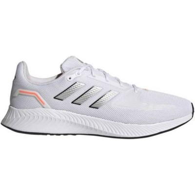 アディダス メンズ スニーカー シューズ Adidas Men's Runfalcon 2.0 Running Shoes