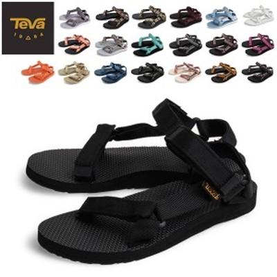 [あす着] テバ TEVA サンダル レディース オリジナル ユニバーサル スポーツサンダル 1003987 靴 かわいい