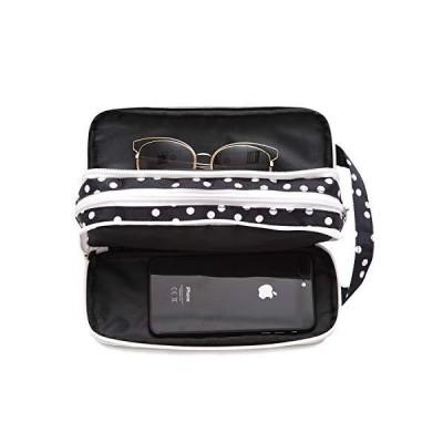万能旅行メイクアップバッグ  大型化粧品ポーチ  化粧品用トラベルオーガナイザー