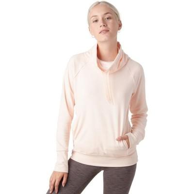 (取寄)マーモット ロングスリーブ シャツ - レディース Marmot Marley Long-Sleeve Shirt - Women's Mandarin Mist Heather